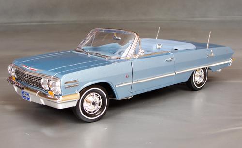 1963 Impala Ss Convertible Craigslist Autos Post
