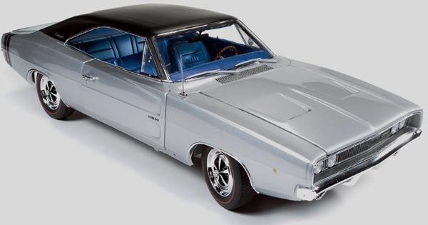 1968 dodge charger r t 50th anniv of the 426 hemi details diecast cars diecast model cars. Black Bedroom Furniture Sets. Home Design Ideas