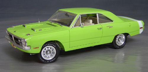 1970 Dodge Dart 340 Swinger 2007 Club Mopar Car Details