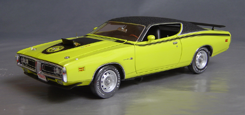 1971 Dodge Super Bee 426 Hemi 4 Spd Matco Tools Details