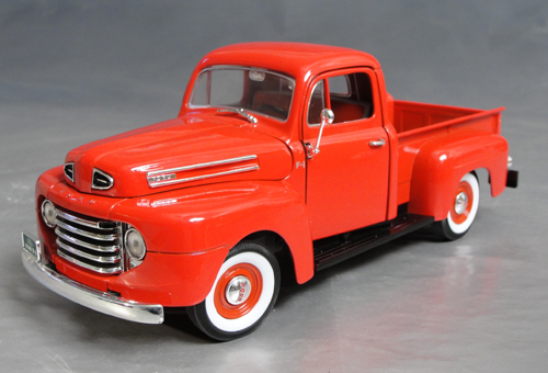 1948 Ford F 1 Pick Up Details Diecast Cars Diecast