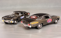 Click image to see more information about our 1969 Nickey Nova SS L89 396 CHASE CAR!