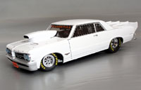 Click image to see more information about our 50th ANNIVERSARY ~ 1964 GTO Nostalgic Pro Stock