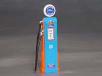 Ford Gas Pump, 1/18th scale