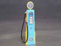 Oldsmobile Gas Pump, 1/18th scale