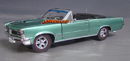 Click image to see more information about our 1965 GTO Convertible Special Limited Edition!