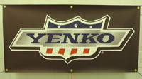 Click image to see more information about our Yenko Banner!