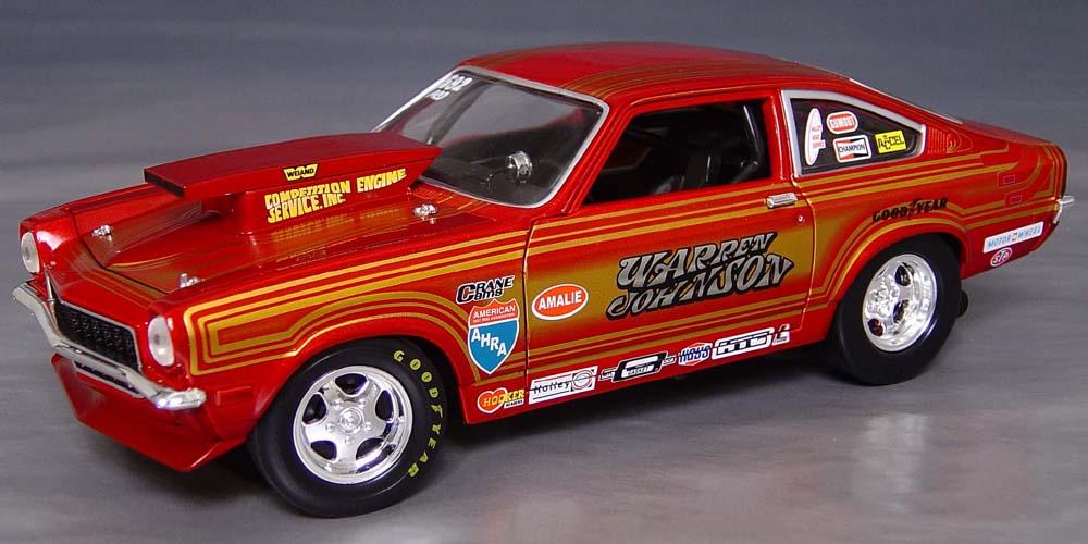 1972 Chevrolet Vega GT, \