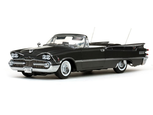 1959 Dodge Custom Royal Lancer Convertible