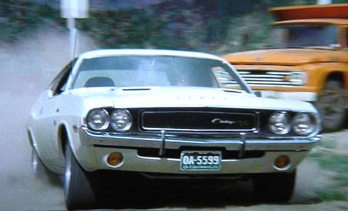 1970 dodge challenger vanishing point movie car details diecast rh performance years com