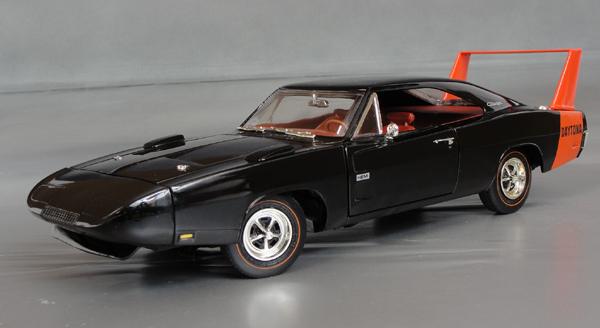 1969 dodge daytona charger 426 hemi details diecast cars diecast model cars diecast models. Black Bedroom Furniture Sets. Home Design Ideas