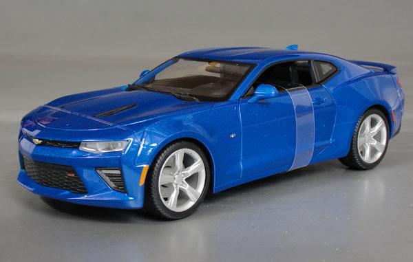 2016 chevrolet camaro ss details diecast cars diecast model cars diecast models diecast. Black Bedroom Furniture Sets. Home Design Ideas
