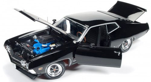Diecast Collectibles : Ford - Torino, Diecast cars, diecast