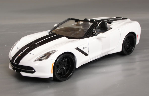 2014 Chevrolet Corvette Stingray C7
