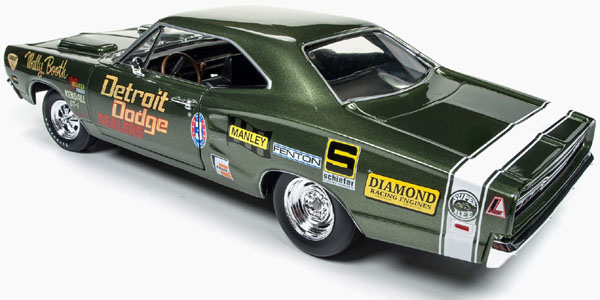 1969 Dodge Super Bee,