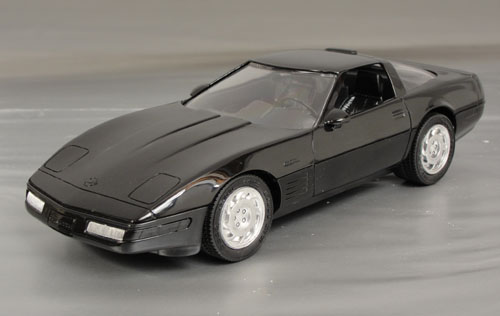 1992 Chevrolet Corvette ZR-1.,