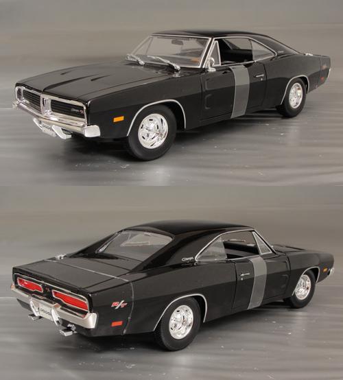 1969 dodge charger r t 440 magnum details diecast cars diecast model cars diecast models. Black Bedroom Furniture Sets. Home Design Ideas