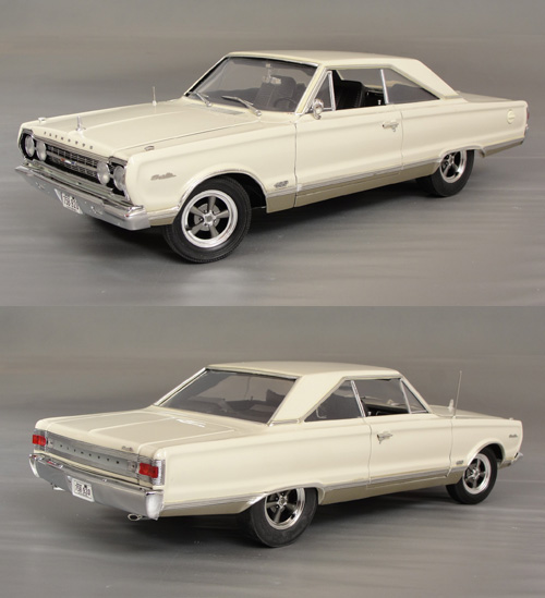 1967 Plymouth Satellite, 426 Hemi , Super Street..!