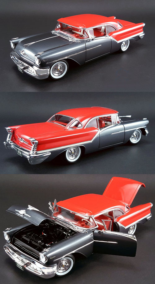1957 Olds