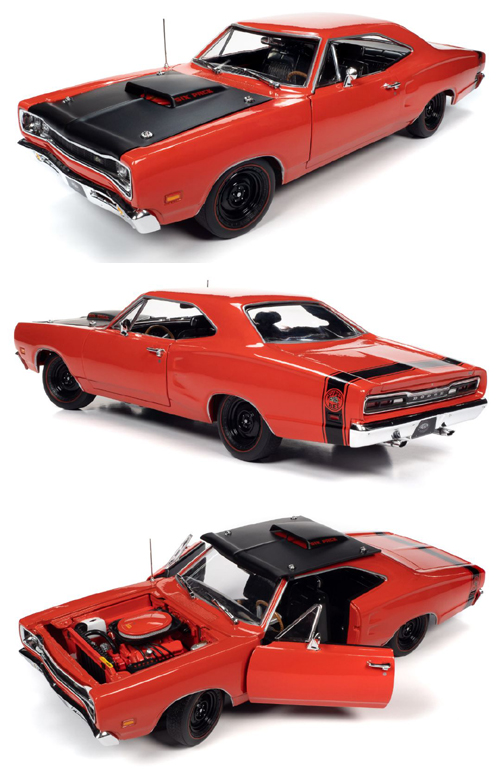 19691/2 Dodge Super Bee, 440 6BBL.