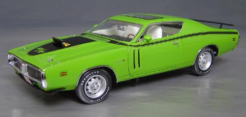 1971 Dodge Charger R T 426 Hemi Matco Tools 9 Details