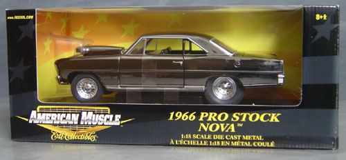 1966 Chevrolet Nova Pro Stock, CHASE CAR!!