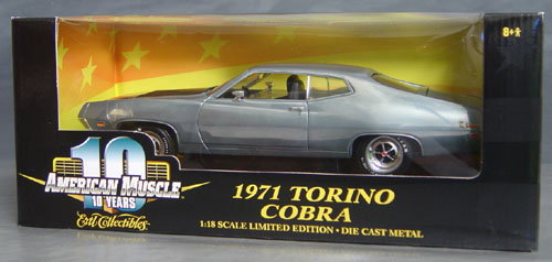 1971 Ford Torino Cobra 429CJ, CHASE CAR!!