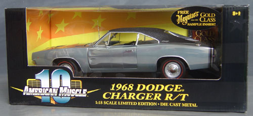 1968 Dodge Charger 440, CHASE CAR!!