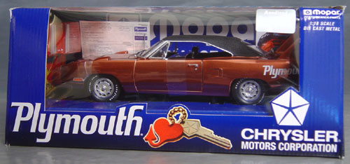 1970 Plymouth 440 Superbird, CHASE CAR!!