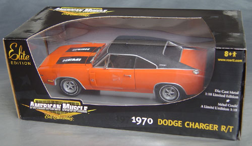 1970 Dodge Charger R/T Hemi, ** CHASE CAR!! **