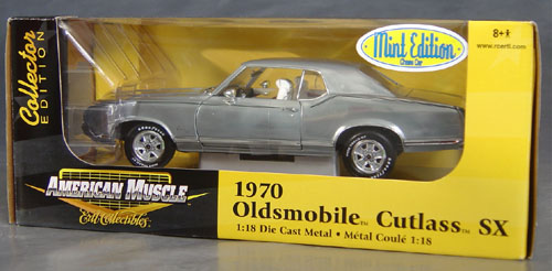 1970 Oldsmobile Cutlass SX, CHASE CAR!!