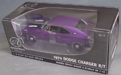 1970 Dodge Charger R/T Hemi, CHASE CAR!!