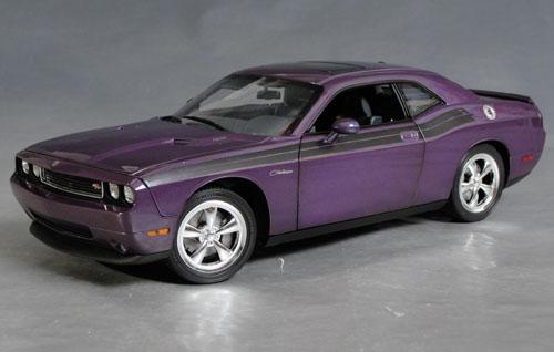 Jeep Wrangler Hemi >> 2010 Dodge Challenger R/T, Classic Details - Diecast cars ...