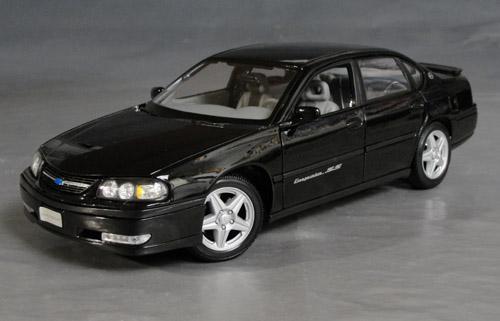 2004 chevrolet impala ss details diecast cars diecast model 2004 chevrolet impala ss publicscrutiny Choice Image