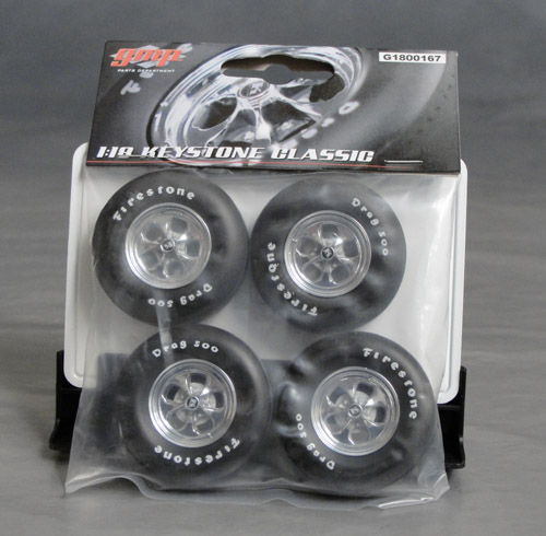 1 18th Scale Keystone Classic Wheels Amp Firestones Details