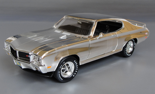 1970 Buick   GS-X,   455