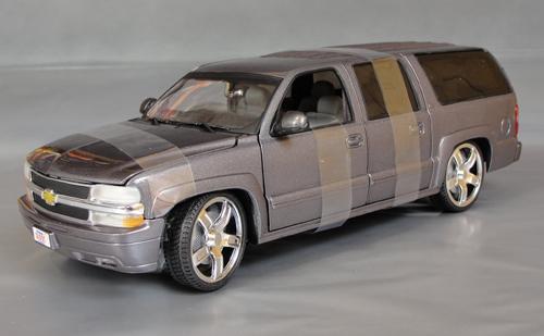 2000 Chevrolet Suburban Quot Fast Amp Furious Quot Movie Details