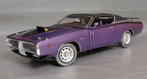 1971 Dodge Charger R/T  **CHASE CAR..!
