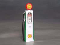 Mopar Gas Pump, 1/18th scale