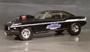 Click image to see more information about our 2008 Supercar Reunion Official Event Car - The 1969 Camaro Drag Car!