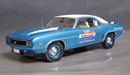Click image to see more information about our 2009 Supercar Reunion Official Event Car - The 1969 ZL-1 / R-S Camaro #55 of 69!